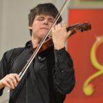 Итоги II тура IV Международного конкурса скрипачей им. Янкелевича