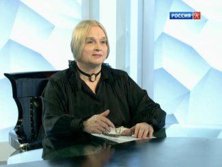 Галина Кольцова
