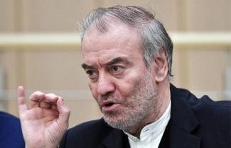 Валерий Гергиев. Фото - Алексей Никопольский