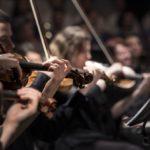 Впервые в России — иммерсивные концерты Симфонического оркестра