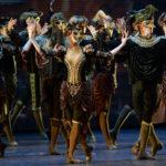 Театр Бориса Эйфмана впервые выступит на сцене Линкольн-центра