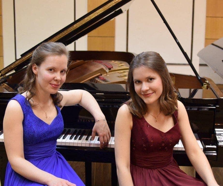 Ольга и Ксения Кемовы