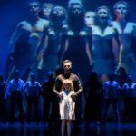 В Краснодаре открылся международный фестиваль хореографии