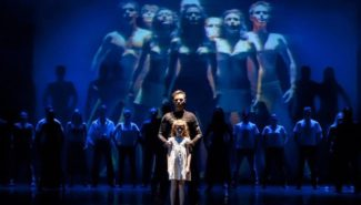 В Краснодаре проходит международный фестиваль хореографии