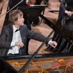 Возвращение серии «Любимые фортепианные концерты»