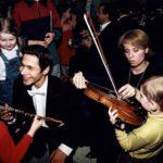 Российский национальный оркестр даст серию благотворительных концертов