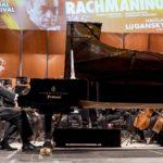 Посвящение Рахманинову на Мальтийском музыкальном фестивале
