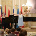 Международный конкурс юных вокалистов Елены Образцовой