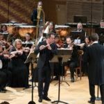 Эммануэль Паю в Концертном зале Мариинского театра