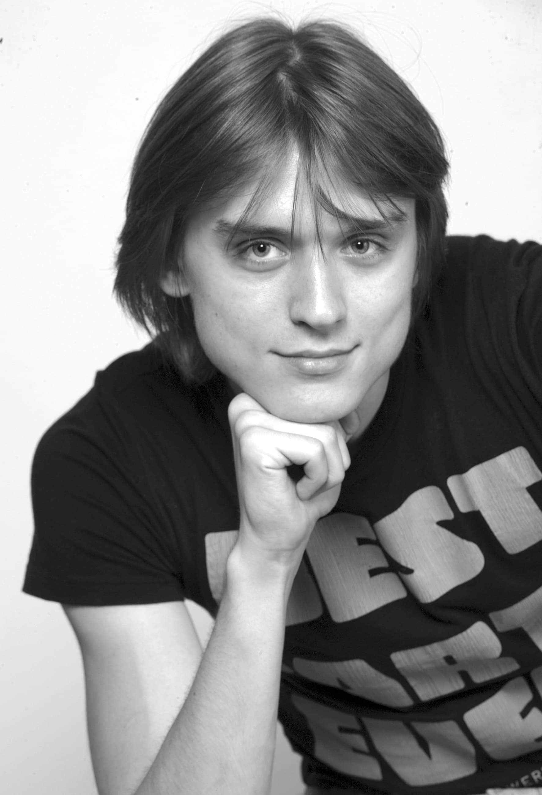 Денис Родькин. Фото - Дамир Юсупов