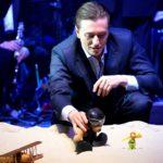 Сергей Безруков представит сказку «Маленький принц» в Мариинском театре