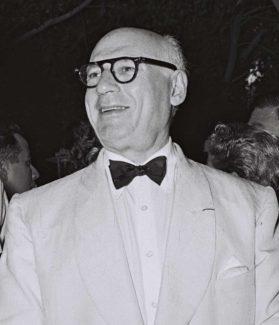 Сол Юрок