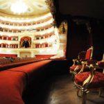 2019-й год в России будет объявлен Годом театра