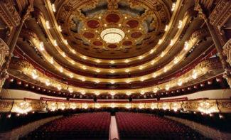 Оперный театр «Лисео»