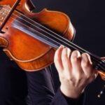 Подведены итоги I тура конкурсных прослушиваний конкурса скрипачей имени Юрия Янкелевича