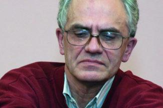 Александр Вустин
