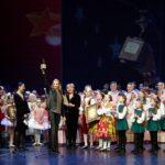 В Большом театре состоялась премьера спектакля «Князь Владимир Красно Солнышко»