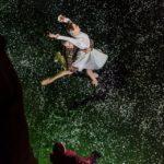 Саратовский театр оперы и балета представил балет Владимира Кобекина «Вешние воды». Фото - Алексей Борисов