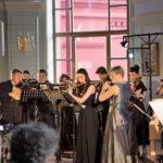 В Соборной палате прозвучала музыка эпохи барокко и классицизма