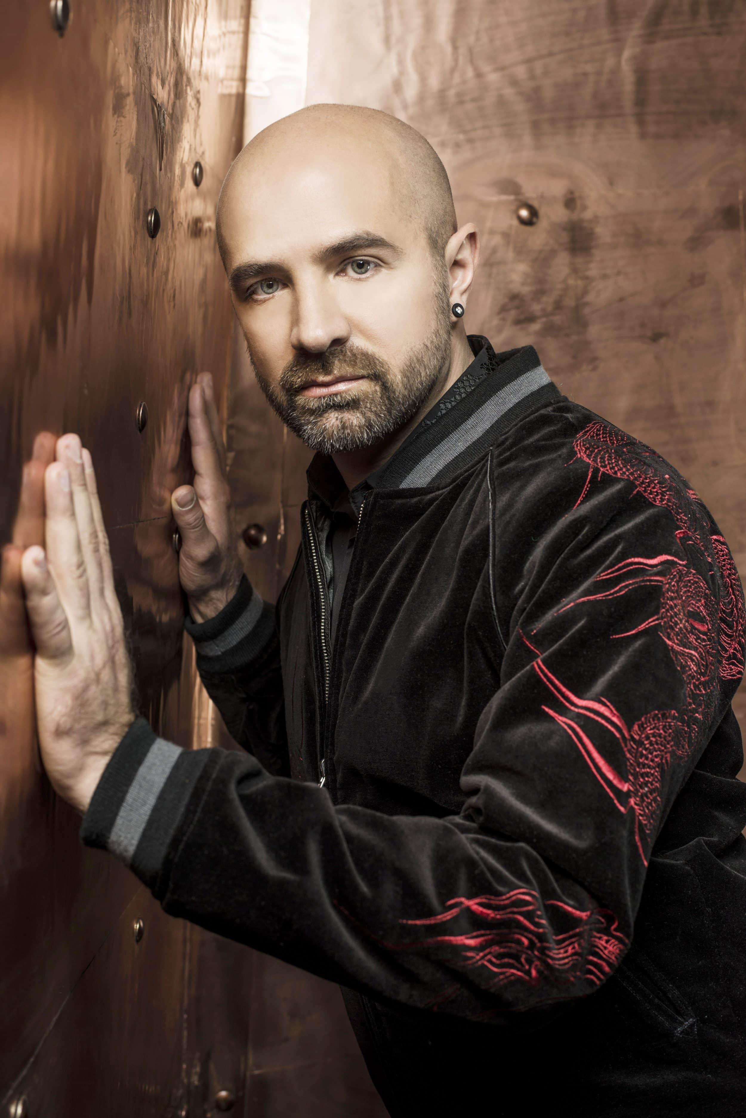 Макс Эмануэль Ценцич. Фото - www.cencic.com