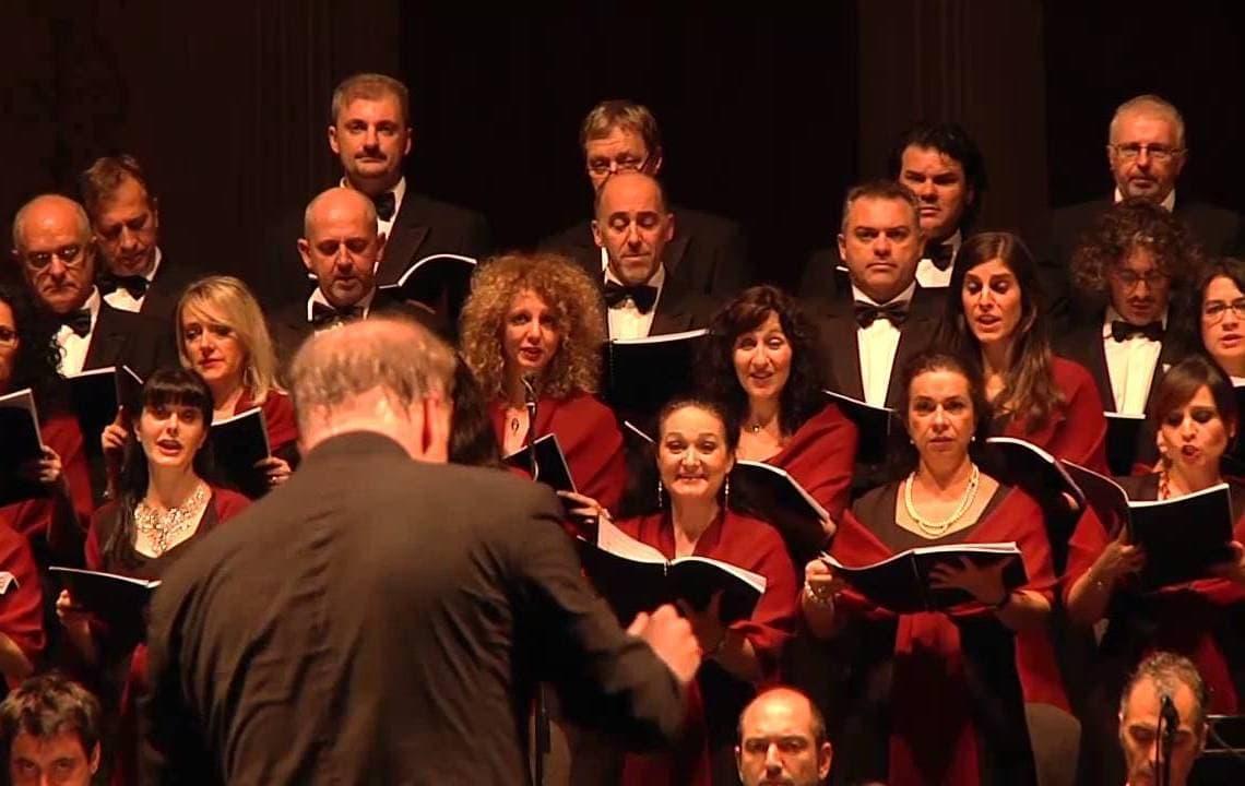В Мариинском театре выступит хор Teatro Regio