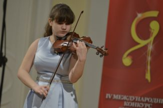 Варвара Агаева