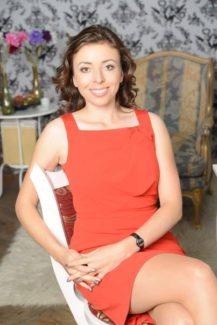 Александра Бер