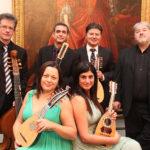Ансамбль барочной музыки «Artemandoline»
