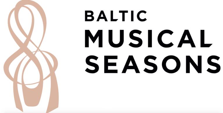 «Балтийские музыкальные сезоны» представляют новую концертную программу