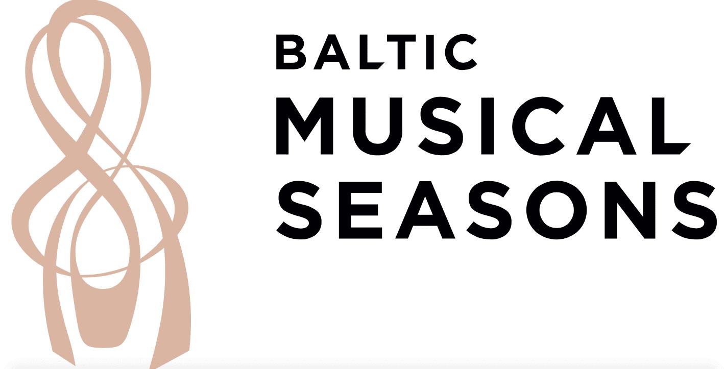 Фестиваль «Балтийские музыкальные сезоны»
