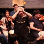 Константин Богомолов: «Я вообще не могу сказать, что я люблю музыку»
