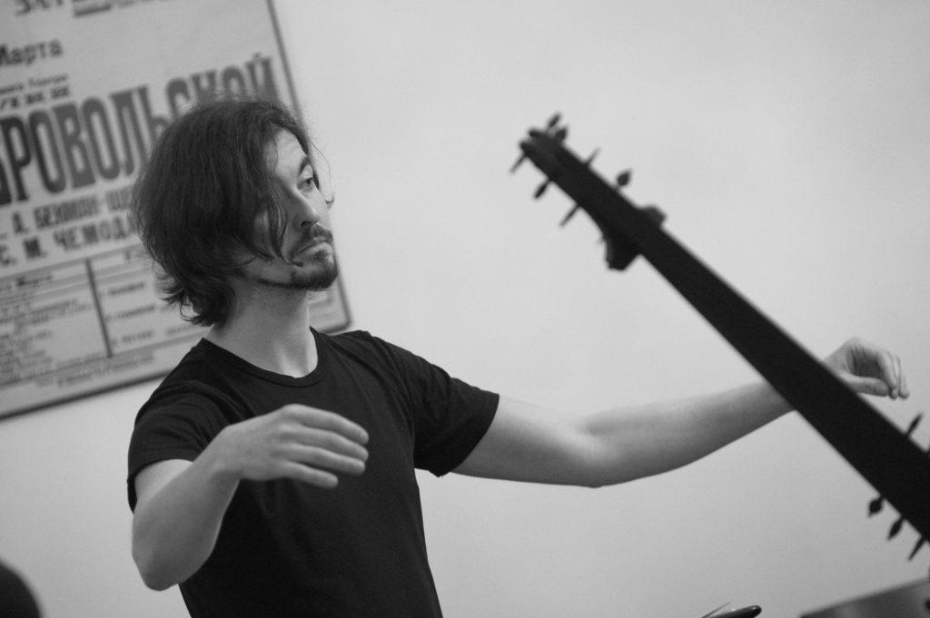 Филипп Чижевский