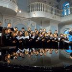 """Московская консерватория и фирма """"Мелодия"""" выпустят антологию современной хоровой музыки"""