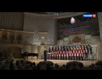Братиславский хор мальчиков