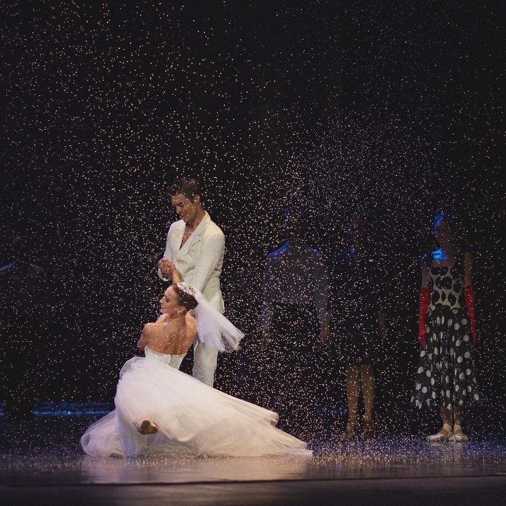В Новосибирском академическом театре оперы и балета представили новую версию «Золушки» С. Прокофьева