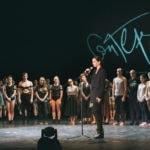 Фестиваль современной хореографии Context. Diana Vishneva открыл прием заявок на ежегодный конкурс хореографов