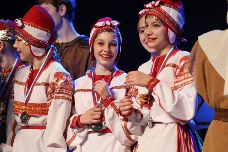 Названы победители XVII молодежных Дельфийских игр