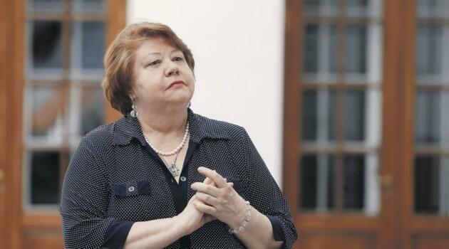 Маргарита Дроздова