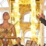 """Стартовал музыкальный фестиваль """"Дворцы Санкт-Петербурга"""""""