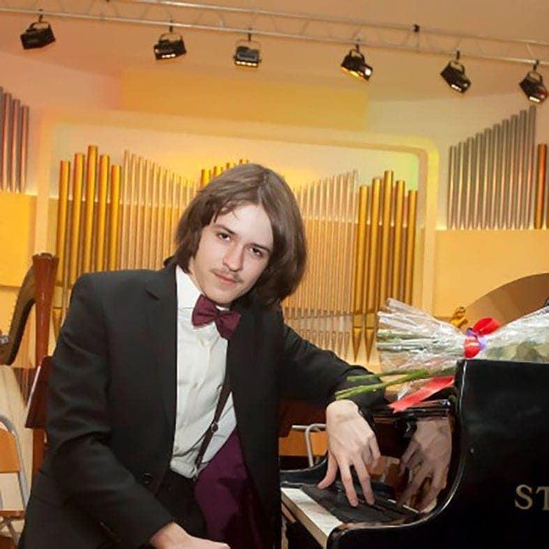 Евгений Евграфов