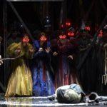 В Санкт-Петербурге состоялся премьерный показ «Фальстафа» Джузеппе Верди