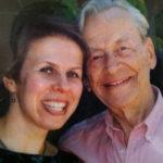 Мария Фрид: «Музыкой отец начал заниматься в 17 лет, живописью — в 55»