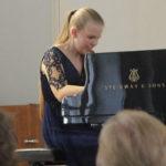 Новые звезды фортепианного искусства
