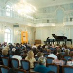II Grand Piano Competition: первый тур