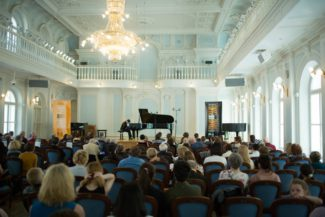Grand Piano Competition