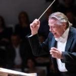 Мариса Янсонса и оркестр Баварского радио выступить в Москве пригласила Московская филармония