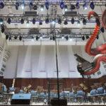 Для всех, кто придёт в Государственный концертный зал имени Арнольда Каца в 21.00, откроются «Тайны концертного зала»