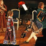 Концерт Лауреатов конкурса «Дети в мире старинной музыки»