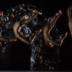 мировая премьера балета Жан-Кристофа Майо «Abstract / Life». Фото - Alice Blangero