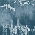 Появление дочерей Рейна. Опера «Золото Рейна», Будапешт, 1907. Фото - DeAgostini / Biblioteca Ambrosiana/ Getty Images